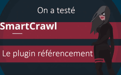 On a testé : Smart Crawl Pro un plugin pour le référencement naturel
