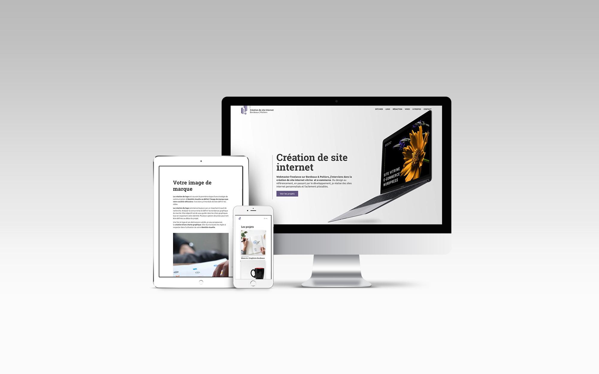 Nicolas Métivier | Webmaster Designer Woocommerce