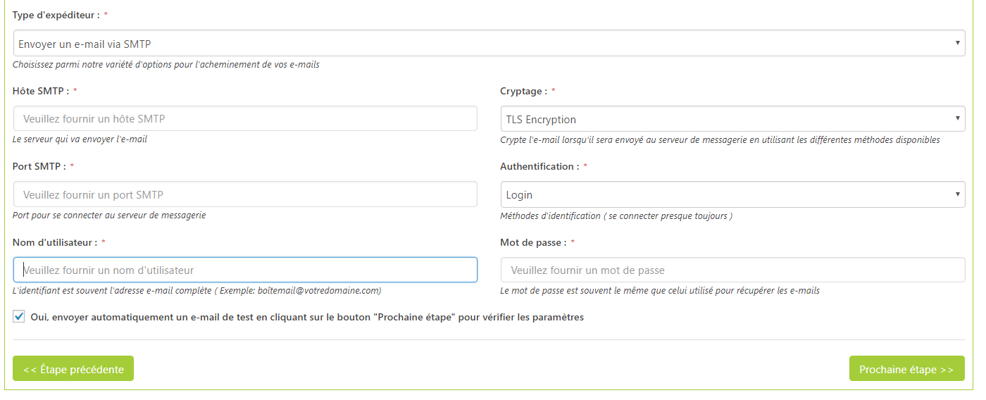 Le guide ultime du Email sur WordPress & WooCommerce