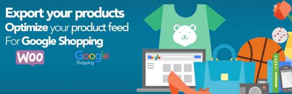 5 Plugins pour exporter vos produits WooCommerce vers les places de marché