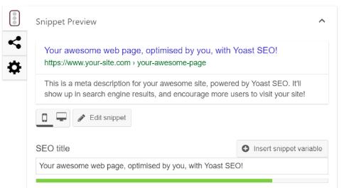 Yoast SEO arrête le support de son plugin pour les anciennes versions de WordPress