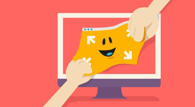 Comment gérer les tailles personnalisées des images dans WordPress