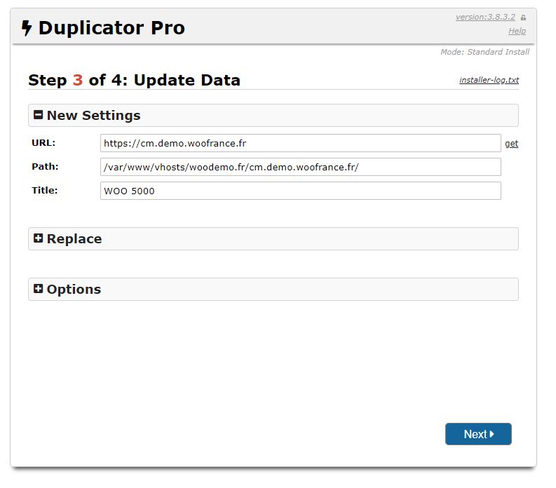Comment extraire un site WordPress d'une installation multisite ?