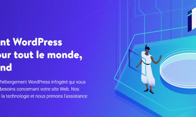 8 raisons de choisir l'hébergement Kinsta pour WordPress WooCommerce