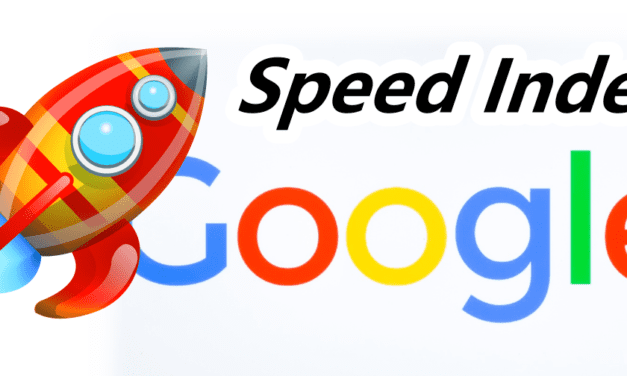 Comment utiliser le Speed Index de Google pour améliorer la performance de WordPress