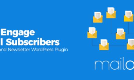 MailOptin, génération de prospects et automatisation d'envoi de courriels pour WordPress