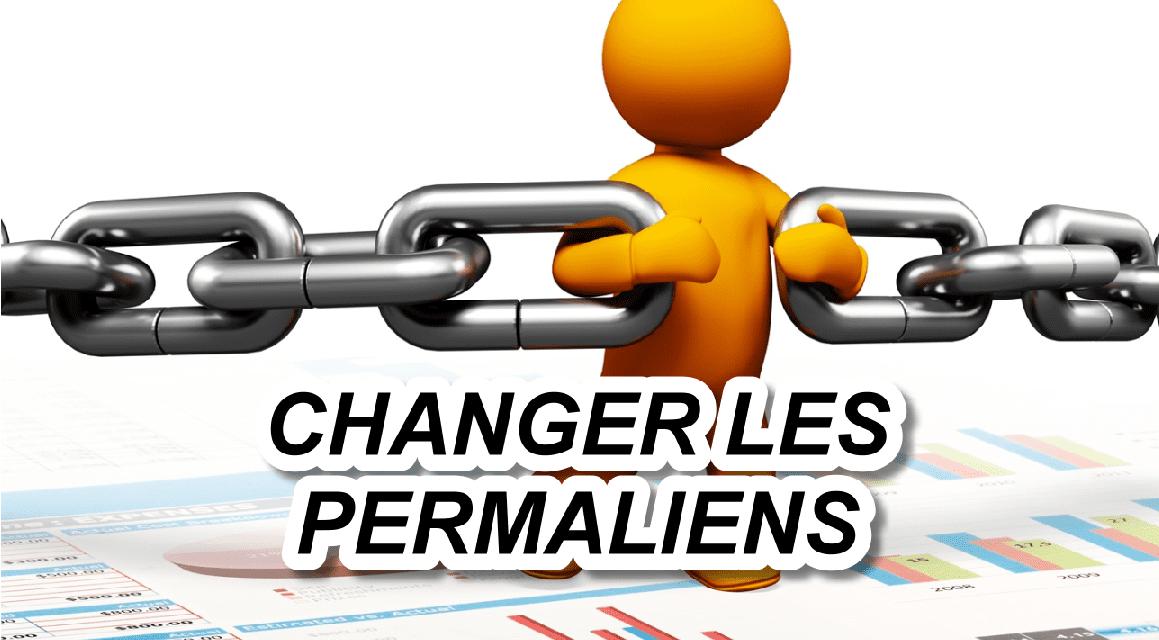 WordPress : Comment changer les permaliens sans casser son référencement ?