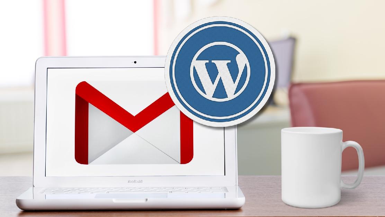 Comment utiliser Gmail pour envoyer des emails WordPress ?