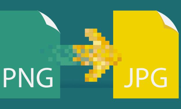 Les meilleurs formats d'images pour sites Web comparés! PNG, JPG, GIF et WebP
