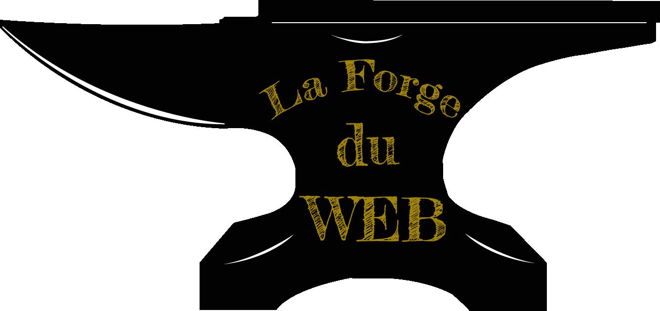 La Forge du Web – Thomas Dufossé-Michelangeli