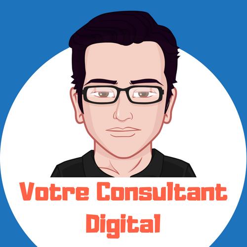 Mickaël Maury – Votre Consultant Digital