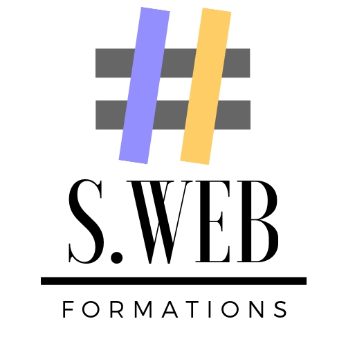 Solène Dessens / S WEB Formations