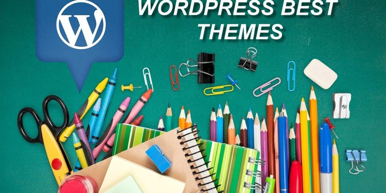 Comment trouver les meilleurs thèmes WordPress (et les plus fiables)