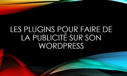 4excellents plugins publicitaires WordPress que vous devriez commencer à utiliser