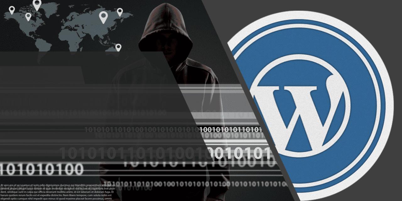7signes qui montrent que votre site WordPress à été piraté