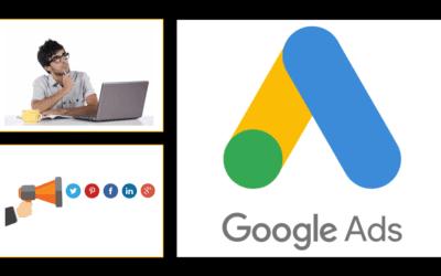 Marketing sur les réseaux sociaux Vs Google Ads Vs SEO: Les avantages de chaque stratégie