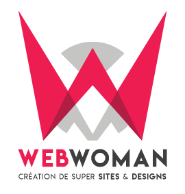 Création de super sites web & super designs – Webwoman