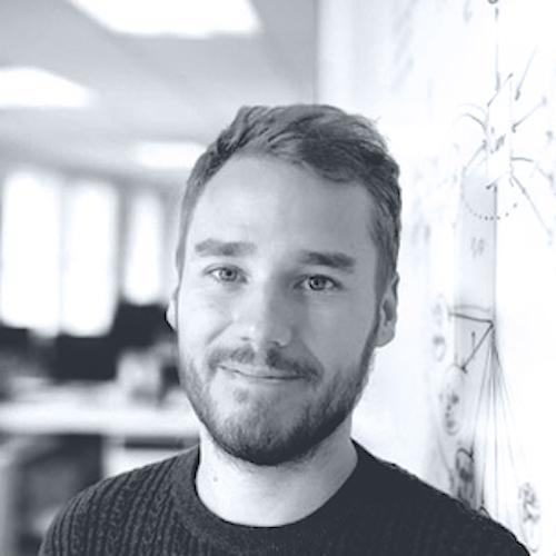 Anton Keller, WordPress Freelance à Vannes