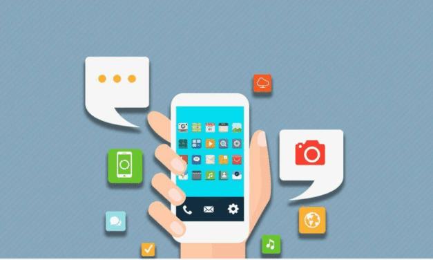 Pourquoi développer l'application mobile de votre entreprise ?