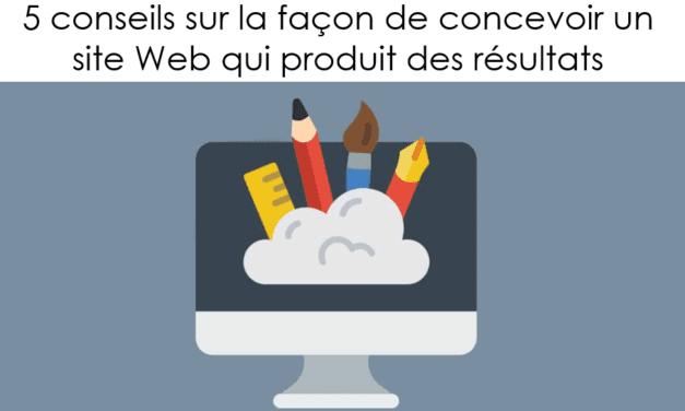 Compétences WordPress: 5conseils sur la façon de concevoir un site Web qui produit des résultats