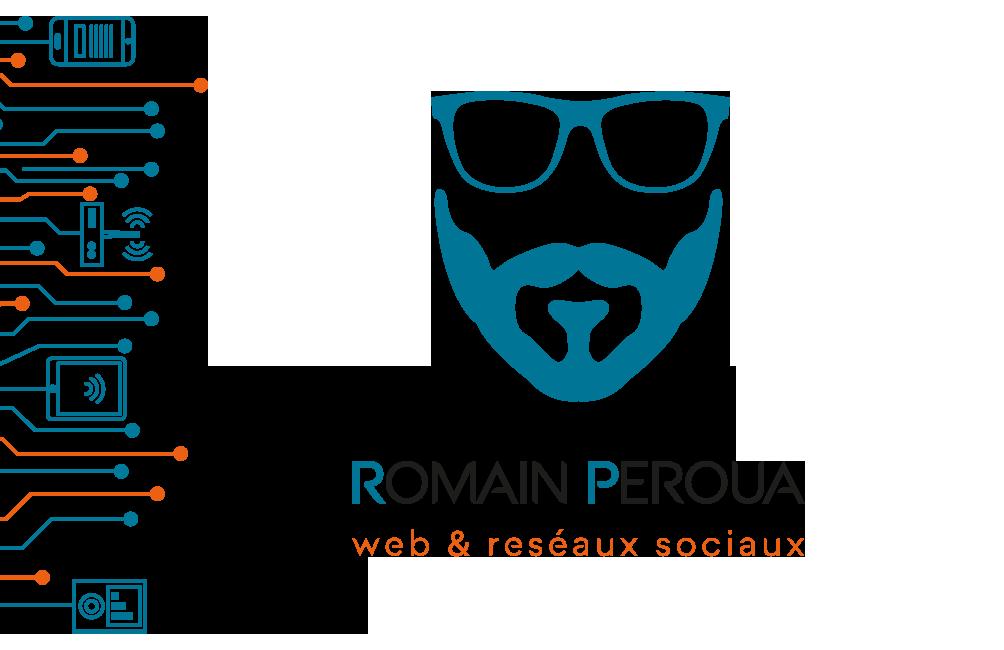 Romain Péroua Web & Réseaux Sociaux