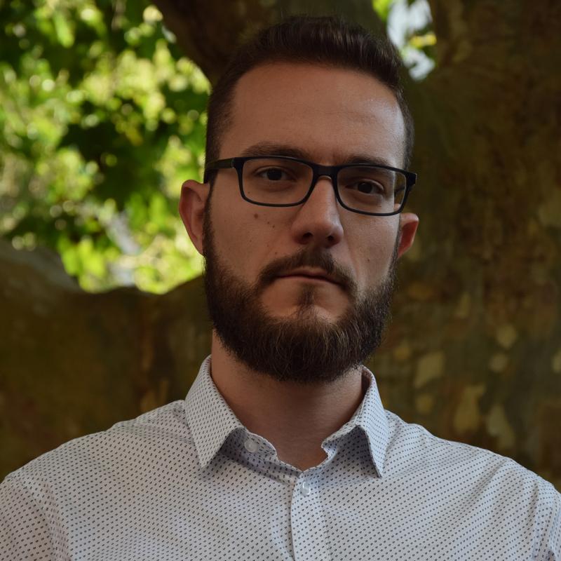 Clément MARTINEZ – Développeur et Formateur WordPress