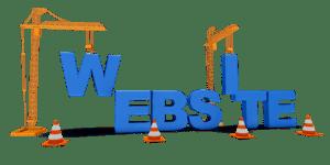 construire un site