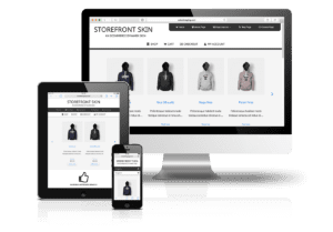 storefront demo woocommerce