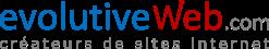 Agence web evolutiveWeb.com
