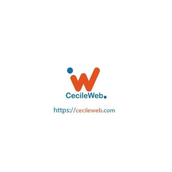 CecileWeb