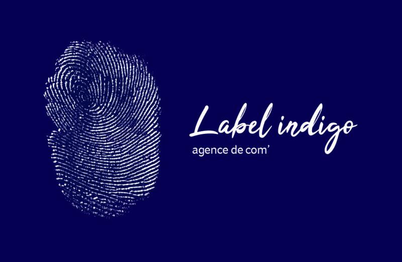Label Indigo
