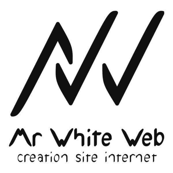 Mr White Web – création site internet sur mesure