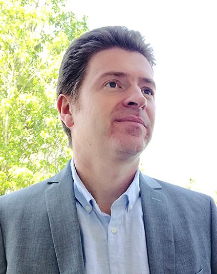 Serge-Jérôme Laverny