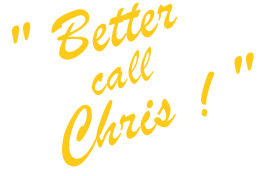Better Call Chris