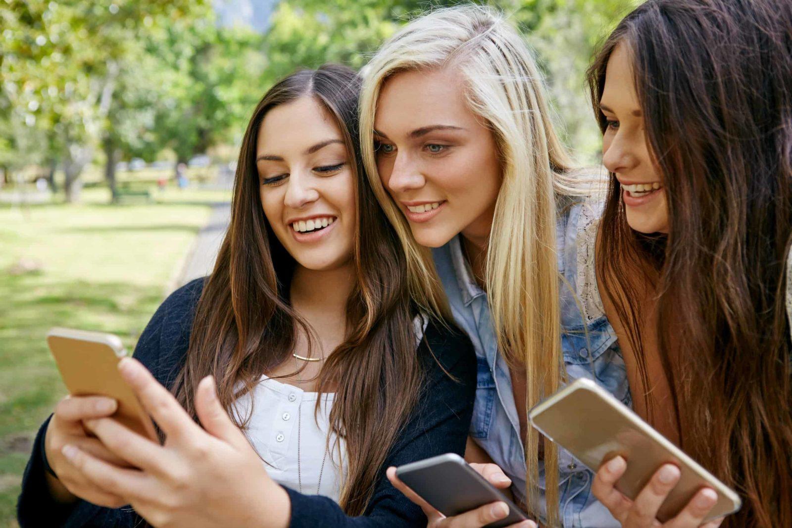 partage social