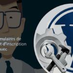 Faire un formulaires de connexion et d'inscription WordPress avec Forminator