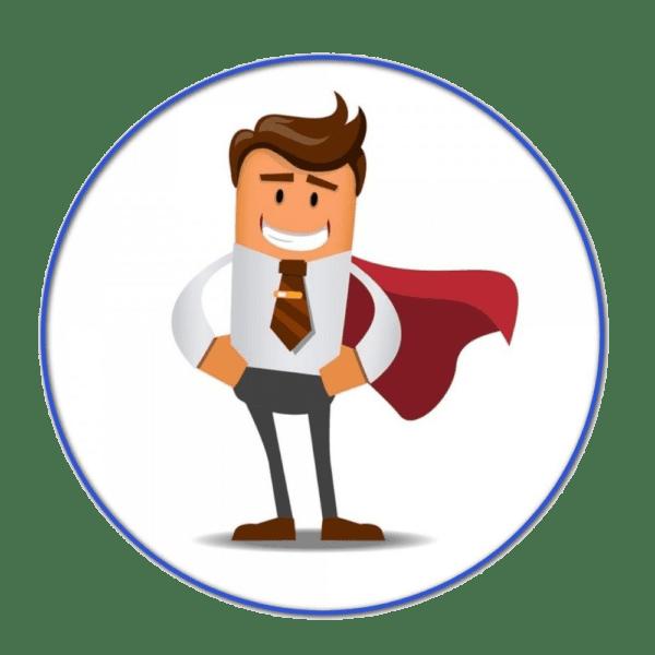 Webmaster WordPress  – Super Webmaster