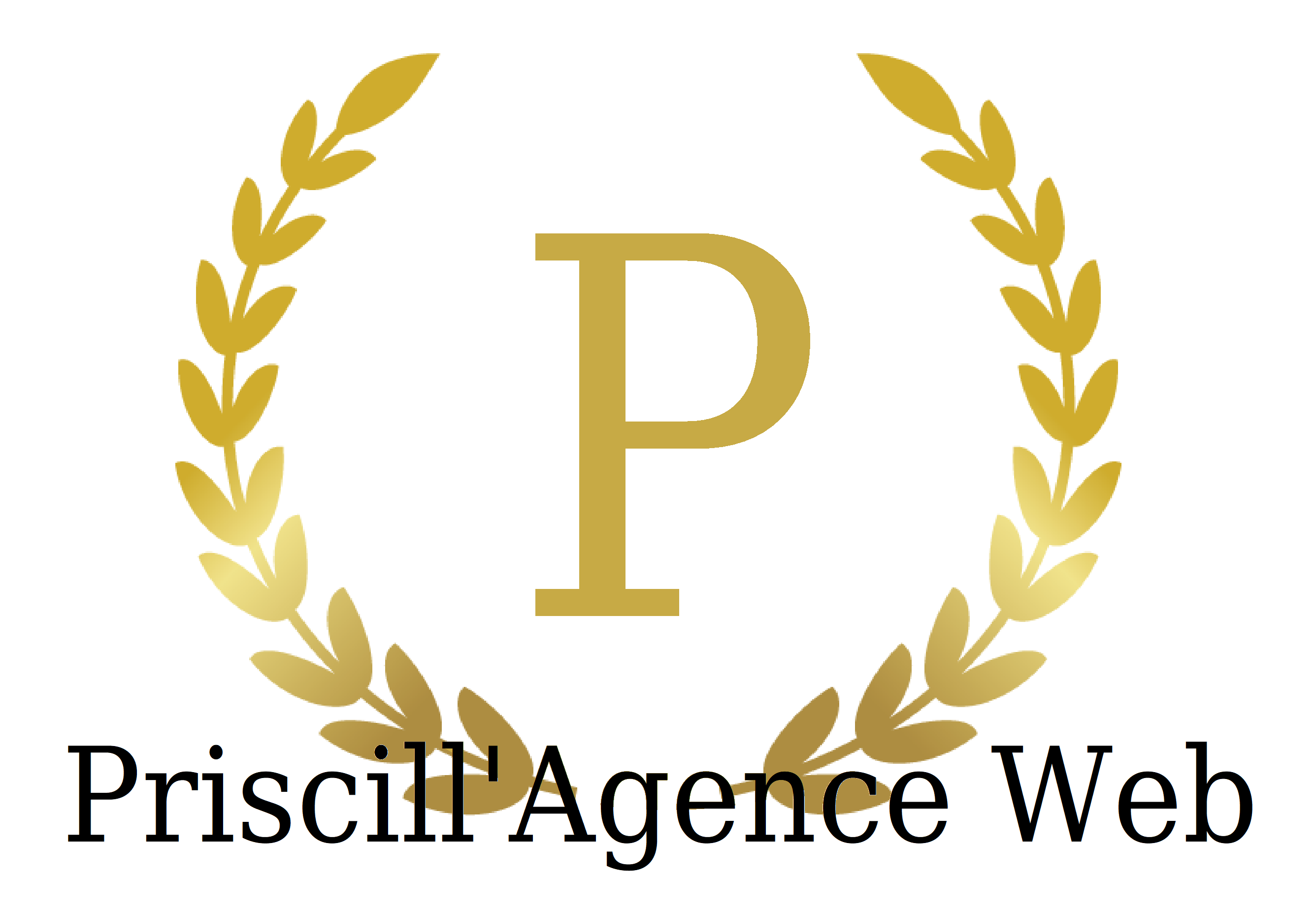 Priscill'Agence Web