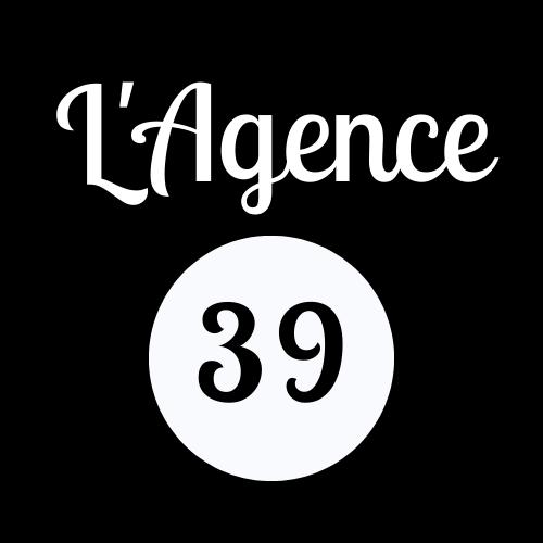 lagence39.fr