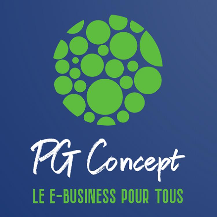 PG Concept - Le e-business pour tous