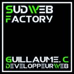 Guillaume C. – SUDWEB-FACTORY