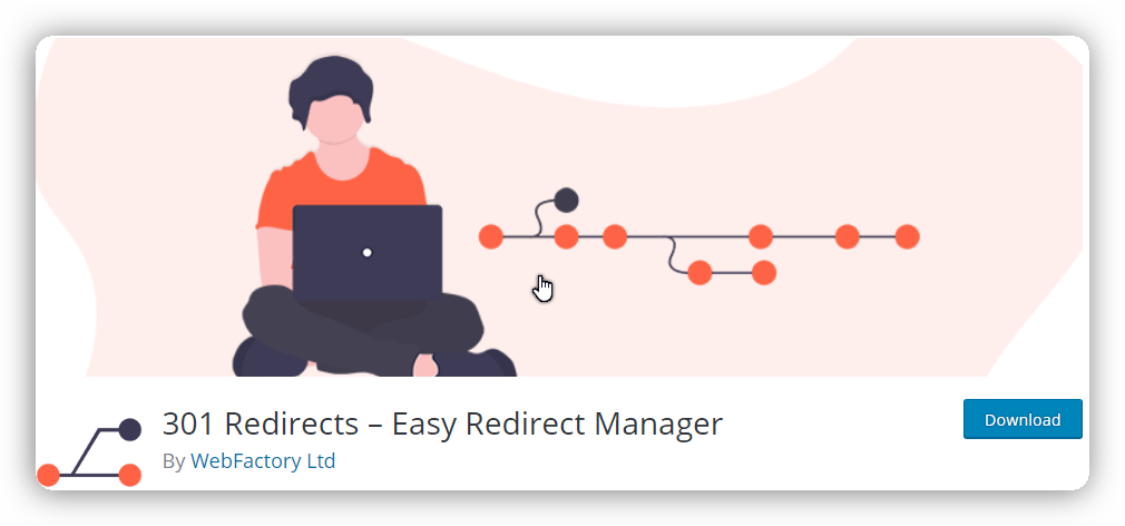 301 redirects easy manager
