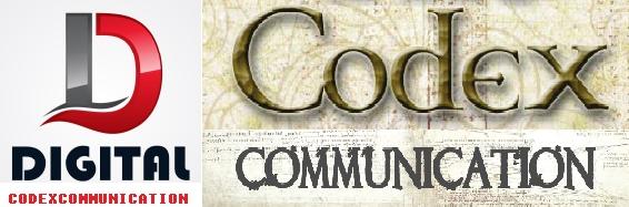 Codexcommunication