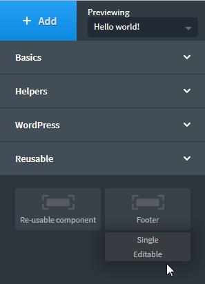 D: Dropbox! Upwork! Manualsoxygen! TemplatingReusable Parts4.png