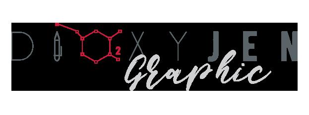 Dioxyjen Graphic