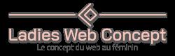 Ladies web concept