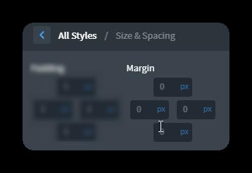 marging