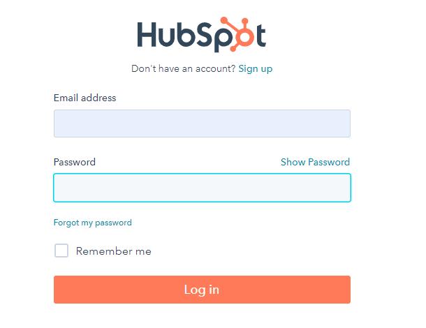 Connectez-vous à HubSpot pour intégrer Forminator