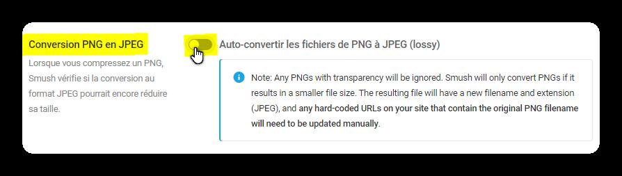 conversion png en jpeg
