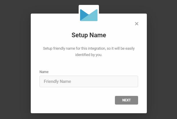 Nom de l'intégration de Campaign Monitor dans le formulaire Forminator
